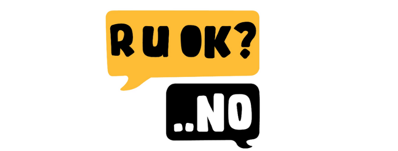 What to do if an employee says 'no' this R U OK? Day