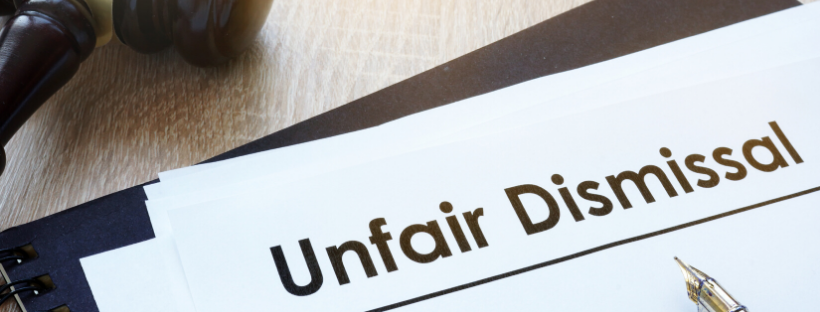 Reinstated after Unfair Dismissal: what you could be at risk of this silly-season