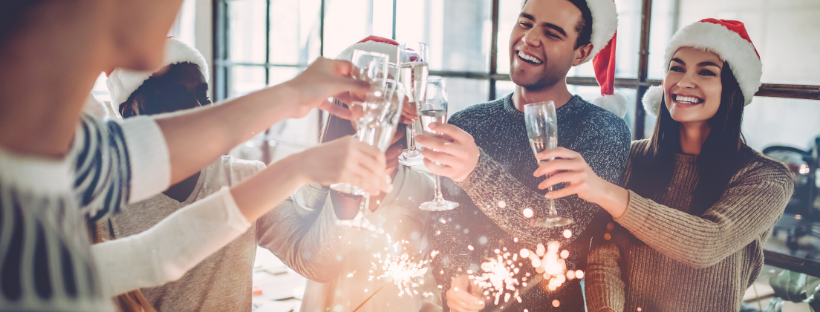 Reducing the Risk at Christmas: Considerations when planning the work Christmas party