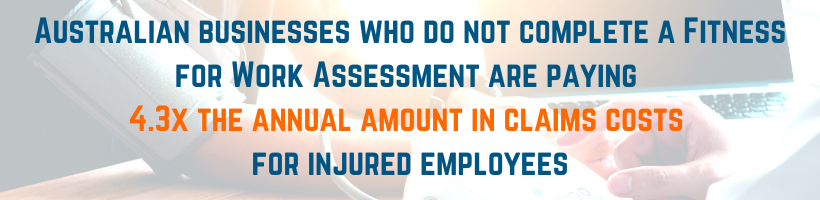 Case Study: when a pre-employment medical can put you at risk of discrimination claims