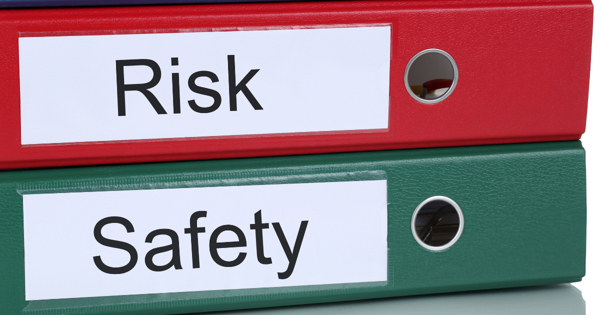Top 12 essential elements of a Safety Management Program