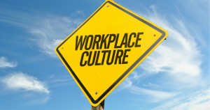 Workplace positive reporting culture