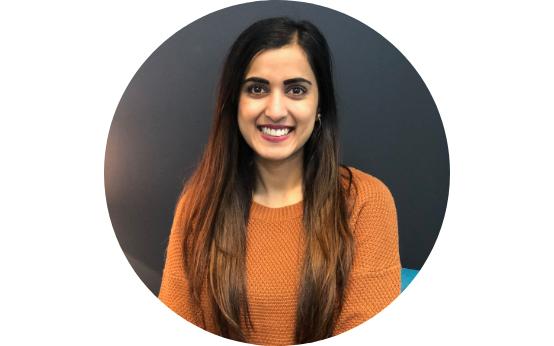 Staff in the Spotlight – Ashrit Kaur