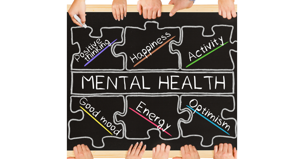 Why introduce a Mental Health Champion?